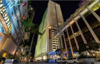 1200 Brickell Bay Drive, Miami, FL 33131